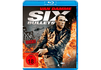 Six Bullets - (Blu-ray)