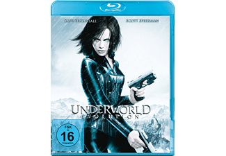 Underworld 2: Evolution Horror Blu-ray