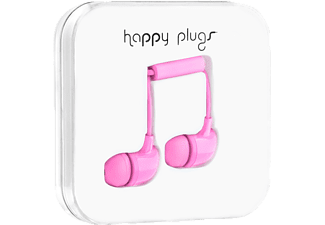 HAPPY PLUGS In-Ear - Rosa
