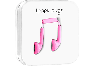 HAPPY PLUGS EARBUD - Rosa