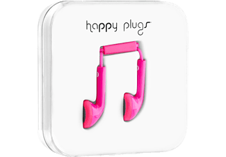 HAPPY PLUGS EARBUD - Cerise