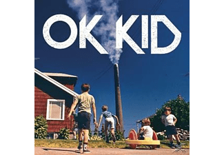 OK Kid - Ok Kid - (CD)