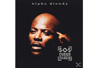 Alpha Blondy - Sos Guerre Tribale [Import] - (CD)