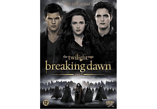 Twilight Saga: Breaking Dawn - Part 2 | DVD