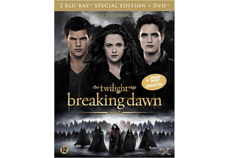 Twilight Saga: Breaking Dawn - Part 2 Special Edition | Blu-ray