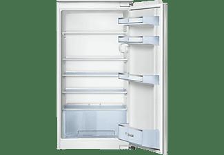 BOSCH KIR20V60, Kühlschrank, Einbaugerät, A++, 1021 Mm Hoch, Weiß