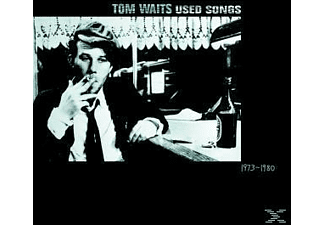 Tom Waits - Used Songs (1973-1980) [CD]