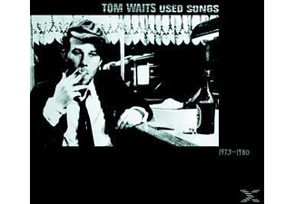 Tom Waits - Used Songs (1973-1980) - (CD)