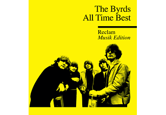 The Byrds - All Time Best - Reclam Musik Edition [CD]