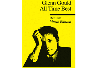 Glenn Gould - All Time Best-Reclam Musik Edition 25 [CD]
