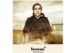 Bosse KRANICHE Pop CD