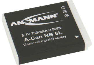 ANSMANN A-CAN NB6L