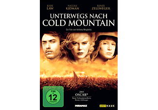 Unterwegs nach Cold Mountain [DVD]