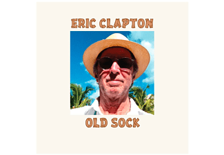 Eric Clapton - OLD SOCK [CD]