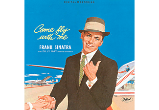 Frank Sinatra - Come Fly With Me [CD]