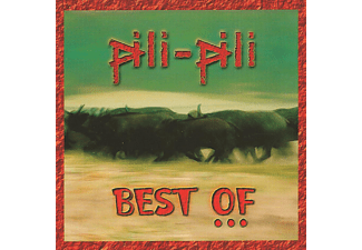 Pili - Best Of - (CD)