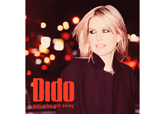 Dido - GIRL WHO GOT AWAY (DELUXE) [CD]