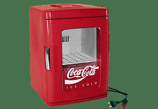 ipv 526430 mini fridge 25 coca cola k hlboxen media markt. Black Bedroom Furniture Sets. Home Design Ideas
