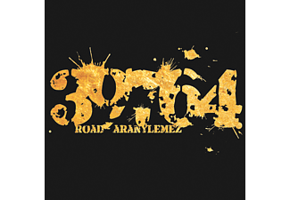 Road - Aranylemez (CD)