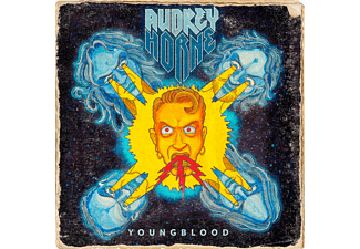 Audrey Horne - Youngblood - Limited Digipak (CD)