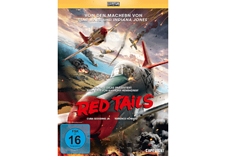 Red Tails - (DVD)