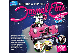 Various - FORMEL EINS ROCK POP HITS [CD]