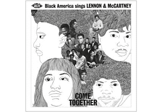 VARIOUS - Come Together-Black America Sings Lennon & Mccartney [CD]