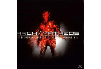Arch/Matheos - Sympathetic Resonance [Vinyl]