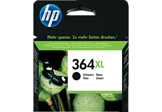 HP 364XL Inktcartridge Zwart