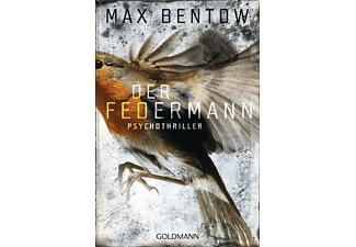 DER FEDERMANN, Thriller