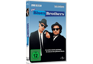 The Blues Brothers - (DVD)