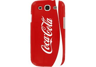 coca cola hardcover original logo s3 galaxy s3 taschen cover cases media markt. Black Bedroom Furniture Sets. Home Design Ideas