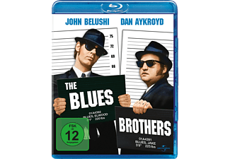 The Blues Brothers - (Blu-ray)