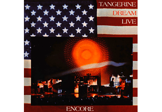 Tangerine Dream - Encore (Live) [CD]