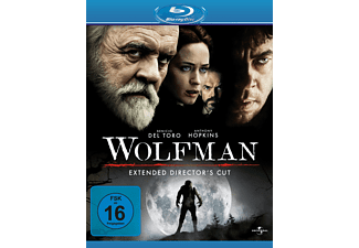 Wolfman - Extended Director's Cut [Blu-ray]