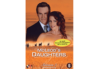 McLeod's Daughters - Seizoen 7 Deel 2 | DVD