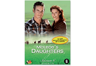 McLeod's Daughters - Seizoen 6 Deel 2 | DVD