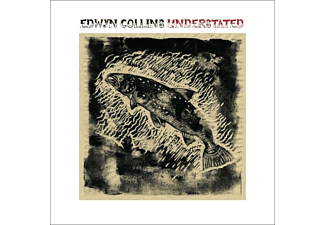 Edwyn Collins - Understated [CD]