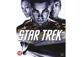 Star Trek | Blu-ray