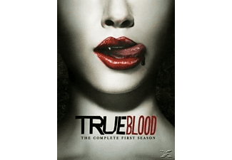 True Blood - Seizoen 1 | DVD