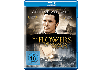 The Flowers of War - (Blu-ray)