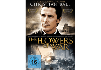 The Flowers of War - (DVD)