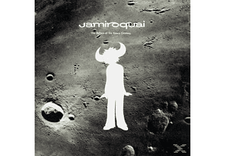 Jamiroquai - The Return Of The Space Cowboy (Remastered) - (Vinyl)