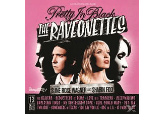 The Raveonettes - Pretty In Black - (Vinyl)