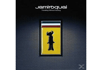 Jamiroquai - Travelling Without Moving (Remastered) - (Vinyl)