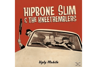 Hipbone Slim & The Kneetremblers - Ugly Mobile - (Vinyl)