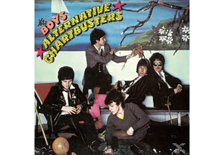 The Boys - Alternative Chartbusters (Deluxe Ed - (Vinyl)