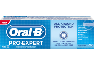 ORAL-B ProEx All Around Protection Clean Mint 75 ml Tandkräm