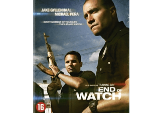End of Watch | Blu-ray