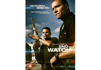 End of Watch | DVD